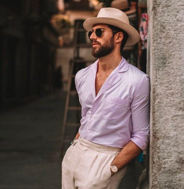 Bien choisir un chapeau pour homme en fonction de son style